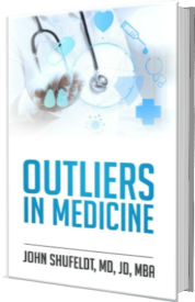 Outliers in Medicine Standard Size Image