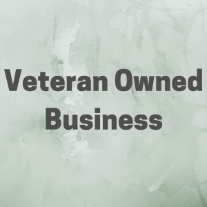Advancement of Veteran Owned Businesses